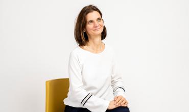 Lisa Anand